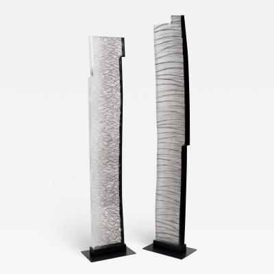 Perrin Perrin Sculpture
