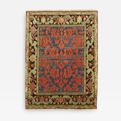 Persian Jozan Sarouk Souf Rug rug no j1441