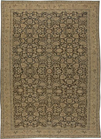 Persian Malayer Antique Rug