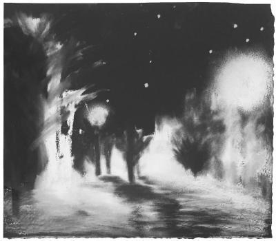 Peter Alexander Untitled