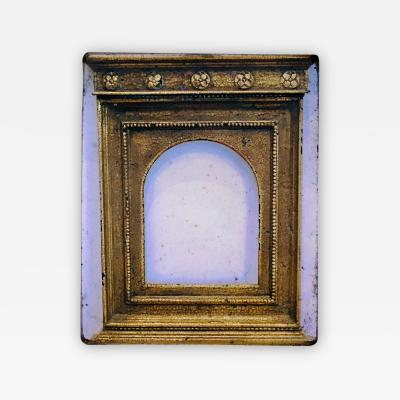 Peter B Werkhoven Tabernacle Frame