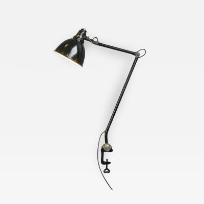 Peter Behrens Architects Lamp By Peter Behrens For AEG Circa 1920s
