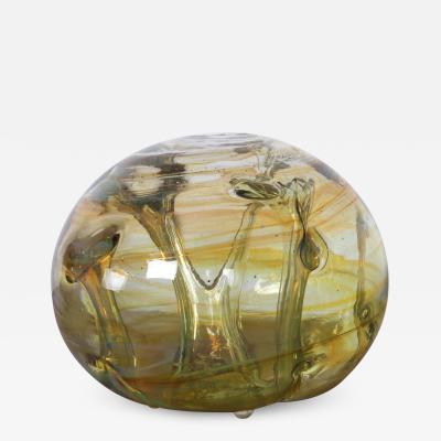 Peter Bramhall Glass Interiors sculpture by Peter Bramhall
