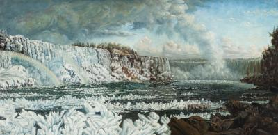 Peter Caledon Cameron Niagara Falls
