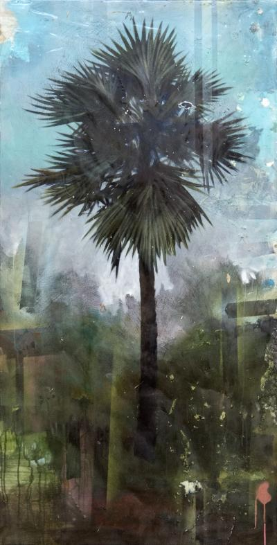 Peter Hoffer Palm Tree