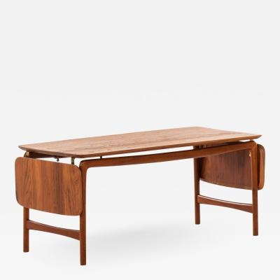 Peter Hvidt Orla M lgaard Nielsen Coffee Table Model FD 15 54 Produced by France Daverkosen