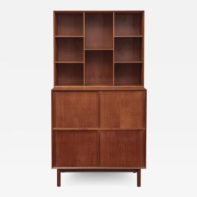 Peter Hvidt Orla M lgaard Nielsen Peter Hvidt Orla Molgaard Nielsen Bookcase Cabinet