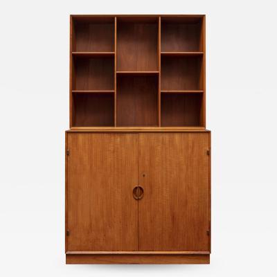 Peter Hvidt Orla M lgaard Nielsen Peter Hvidt Orla Moregaard Bookcase Cabinet