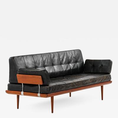 Peter Hvidt Orla M lgaard Nielsen Sofa Model Minerva Produced by France Daverkosen
