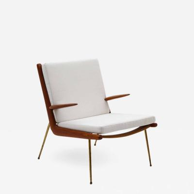 Peter Hvidt Scandinavian Lounge Chair FD135 by Peter Hvidt Orla M lgaard Nielsen