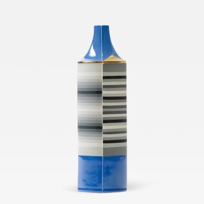 Peter Pincus Blue Bottle 2016