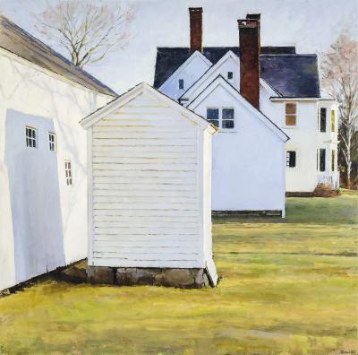 Peter Poskas Bellamy Ferriday House