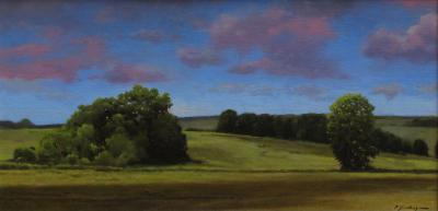 Peter Sculthorpe Big Sky