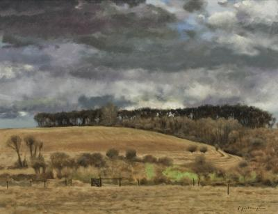 Peter Sculthorpe Skys of Autumn