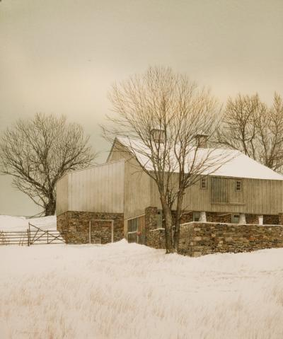 Peter Sculthorpe Winter Silence
