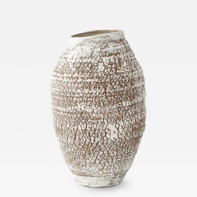 Peter Speliopoulos PS PROJECT CERAMIC VASE