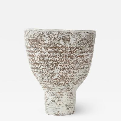 Peter Speliopoulos PS PROJECT STONEWARE VASE