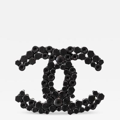 Petit Chanel Noir by Henri Ureta