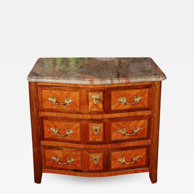 Petite 18th Century French Regency Commode
