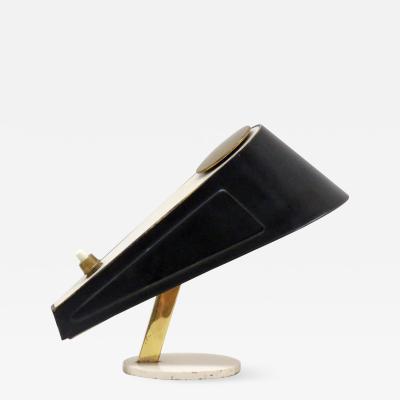 Petite Italian Table Lamp 1960