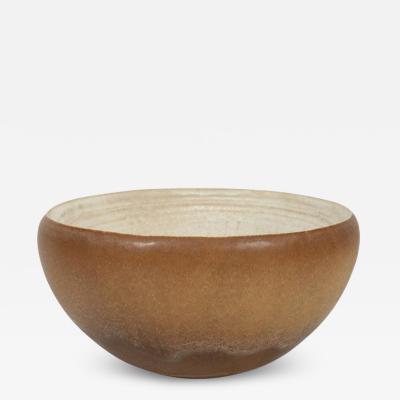 Petra Weiss Petra White Tremona Ceramic Bowl 1970
