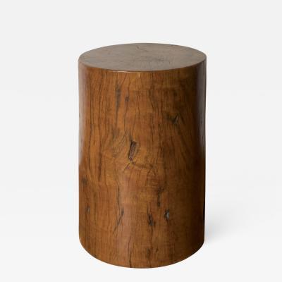 Petrified Wood Table 1990