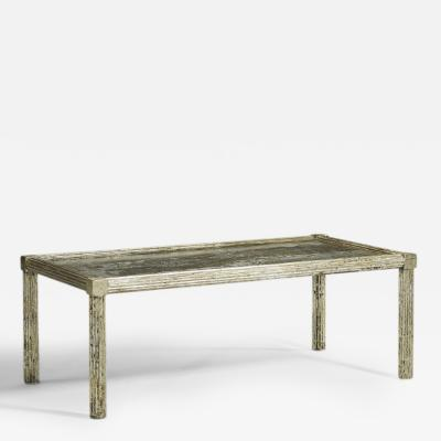 Philip Kelvin LaVerne Coffee Table by Philip and Kelvin Laverne
