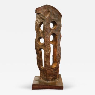Philip Kelvin LaVerne Philip Kelvin LaVerne Synchronicity Sculpture