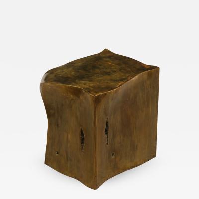 Philip Kelvin LaVerne Studio Built Cube by Philip Kelvin LaVerne