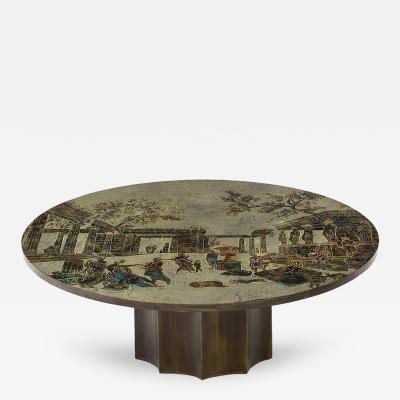 Philip Kelvin LaVerne T 134 Laverne Odyssey Table