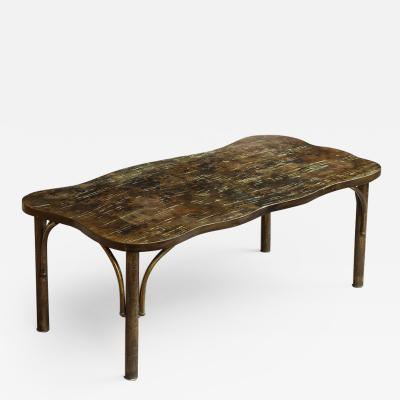 Philip Laverne Laverne Low Table