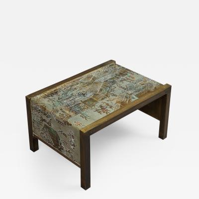 Philip Laverne Spring Festival Low Table