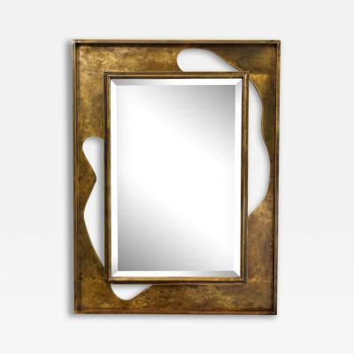 Philip and Kelvin LaVerne Eternal Lovers mirror by Philip and Kelvin LaVerne