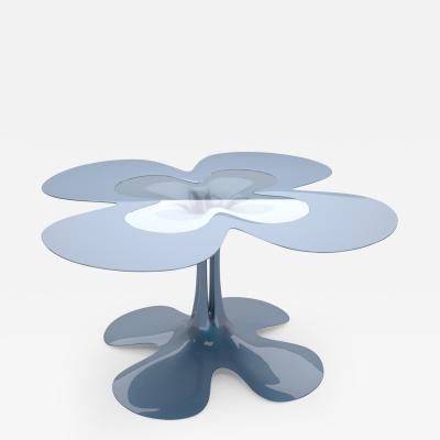 Philipp Aduatz Shamrock Table