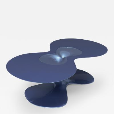 Philipp Aduatz Singularity Table