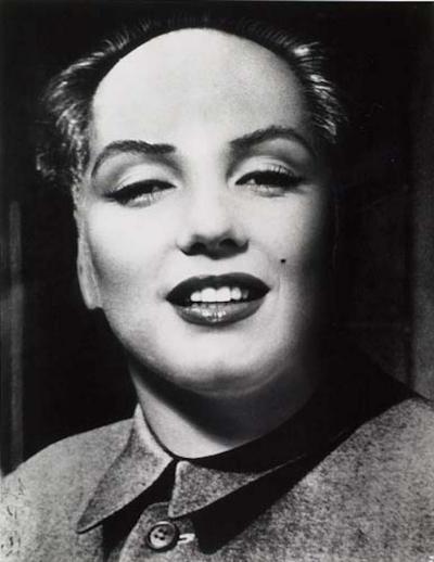 Philippe Halsman Halsman Marilyn