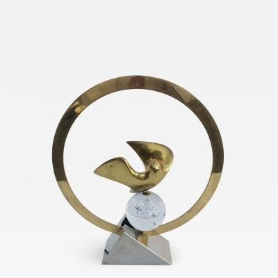 Philippe Jean Philippe Jean Table Lamp and Scupture