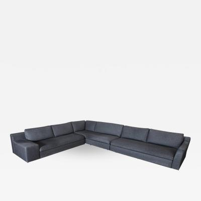 Philippe Starck Mister Sofa by Philippe Starck for Cassina