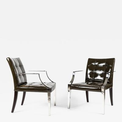 Philippe Starck Monseigneur Chairs Designed by Philippe Starck for Driade