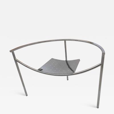 Philippe Starck Philippe Starck Doctor Sonderbar Chrome Chair
