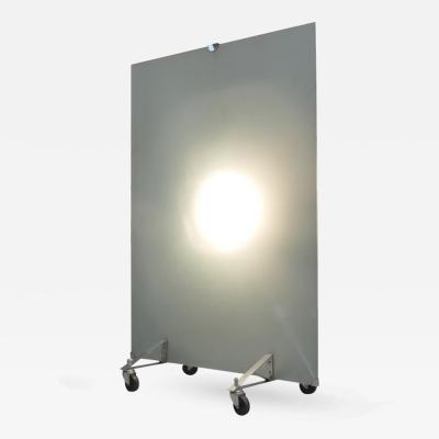 Philippe Starck Philippe Starck Stanton Mick Illuminated Room Divider for Electrorama