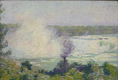 Phillip Leslie Hale Niagara Falls
