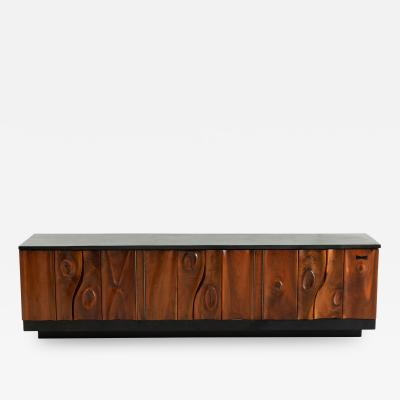 Phillip Lloyd Powell Phillip Lloyd Powell Exceptional Cabinet USA