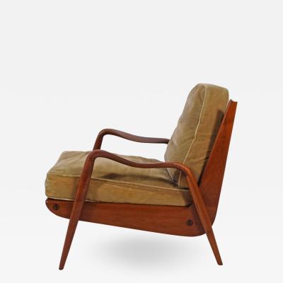 Phillip Lloyd Powell Phillip Lloyd Powell New Hope Lounge Chair