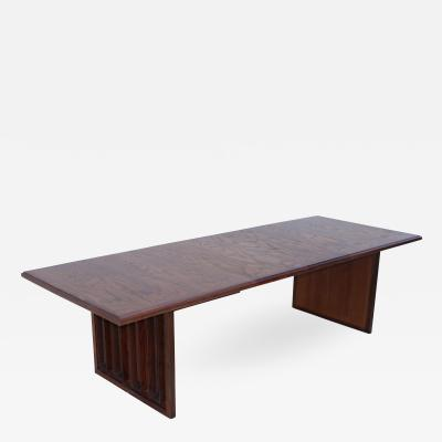 Phillip Lloyd Powell Phillip Lloyd Powell Style Mid Century Modern Dining Table