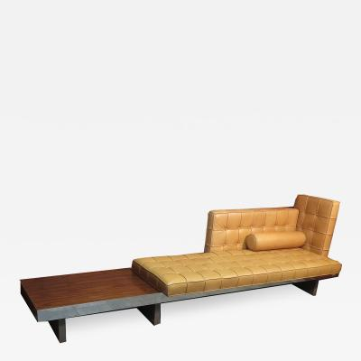 Phillippe Starck Leather Sofa by Phillippe Starck for SLS Hotel Beverly Hills