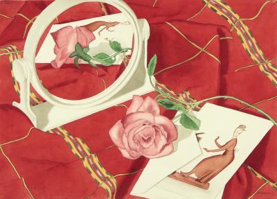 Phyllis Sloane Homage to Nadelman