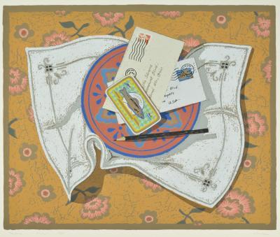 Phyllis Sloane Sardines
