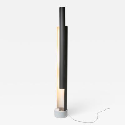 Pia Guidetti Crippa Rare Floor Lamp by Pia Guidetti Crippa for Lumi
