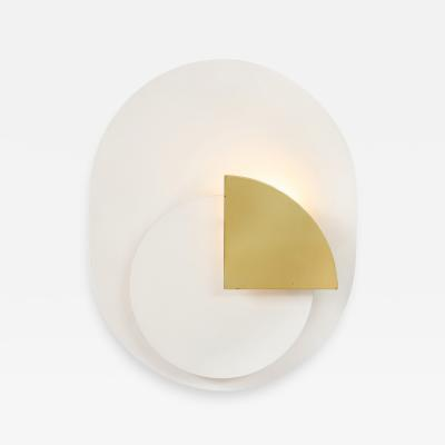 Pia Guidetti Crippa SCONCE BY PIA GUIDETTI CRIPPA FOR LUMI Italy c 1960